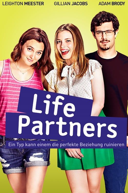 Watch life partners online free