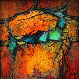Carol Nelson Fine Art Abstract   CAROL NELSON FINE ART BLOG: June Newsletter from Carol Nelson Fine Art