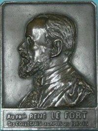 Maxilolarioja Blog: Historia de la Cirugía Maxilofacial: René Le Fort (1869-1951)
