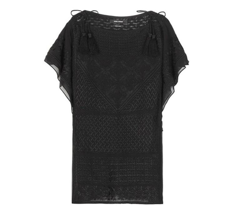 Check out this product: Allen Silk Top #villoid