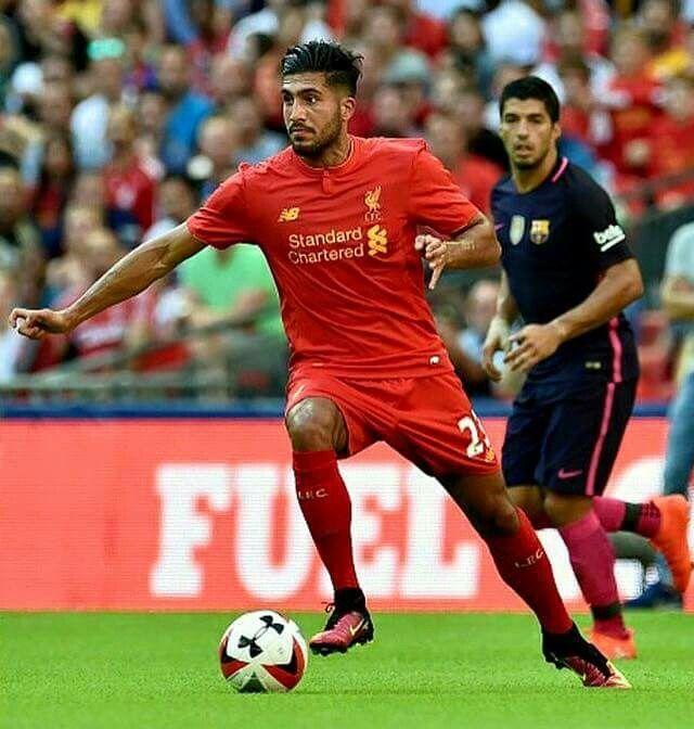 Liverpool 4 0 Borussia Dortmund Match Report Philippe: Top 25 Ideas About Liverpool Fc On Pinterest
