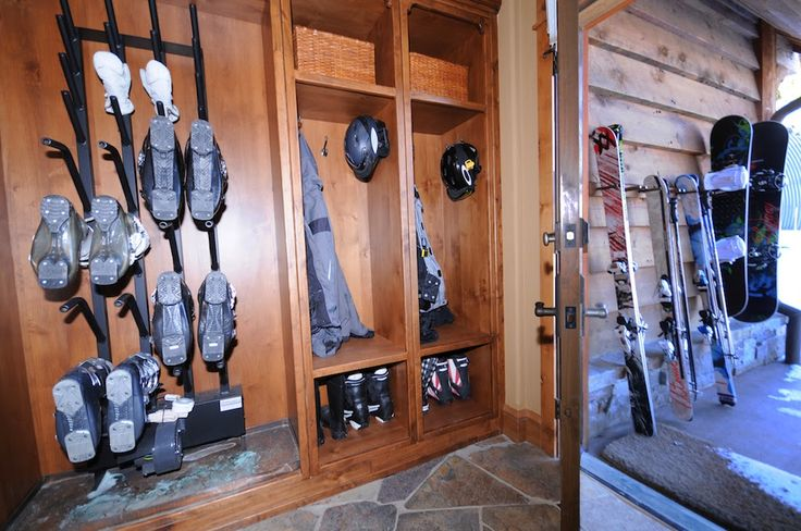 Drying Rooms Ski Gear Google Search T Lodge