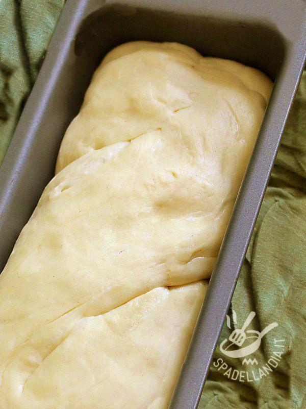 L'Impasto per Pancarré è utilissimo per preparare un pane a cassetta sano e rigorosamente privo di conservanti, a differenza di molti in commercio.
