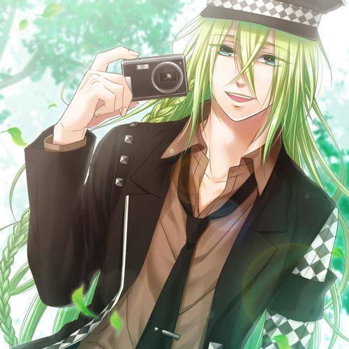 amnesia anime personajes ukyo - Buscar con Google