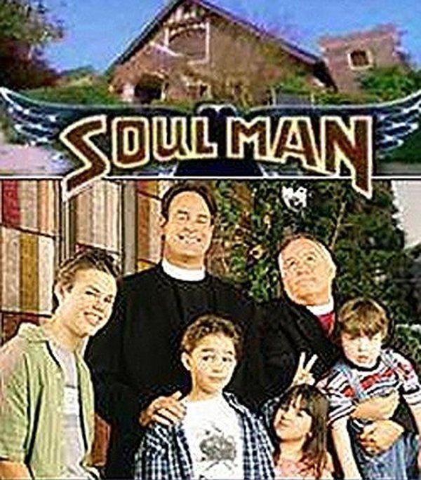 watch tv shows like soul man tv series - Tv Shows Like House