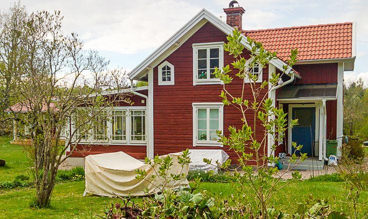Bilder från en mycket nöjd kund | www.allmoge.se