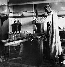 Louis Pasteur - Wikipedia, the free encyclopedia