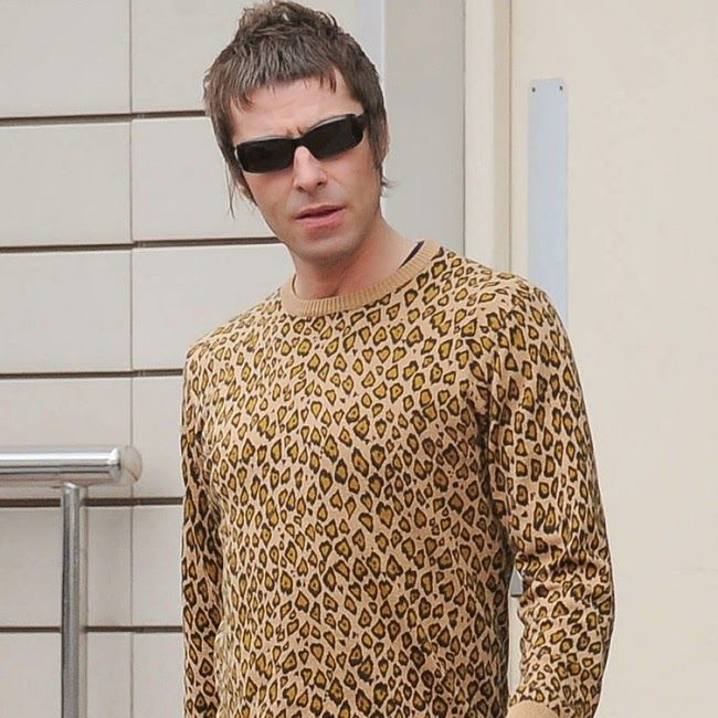 Liam Gallagher and Nicole Appleton Divorce Final -- Why Is Debbie Gwyther Bothering to Date Him?