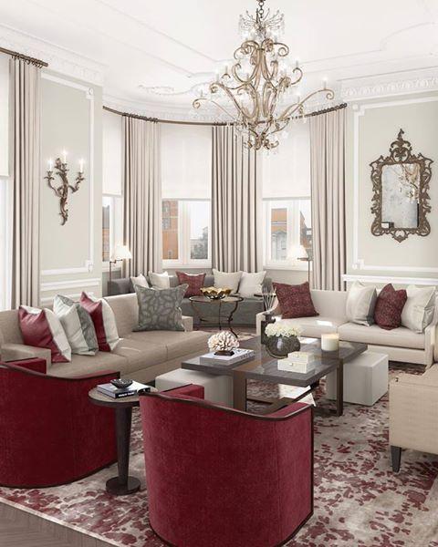 Best 25+ Burgundy room ideas on Pinterest | Maroon bedroom ...