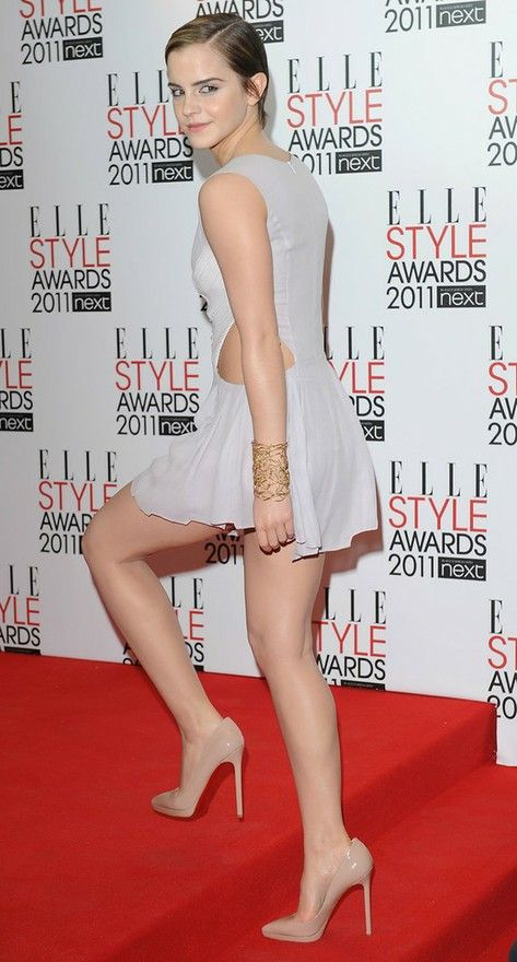 Emma Watson - love her and her style <3