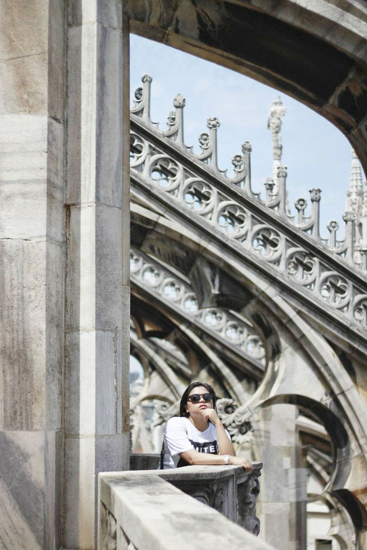 The Milano Mode: City Guide: 5 fun things to do in Milan this summer