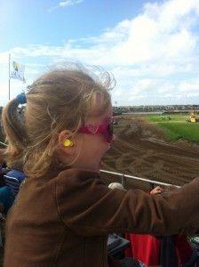 Overlevingstips voor de Texelse autocross