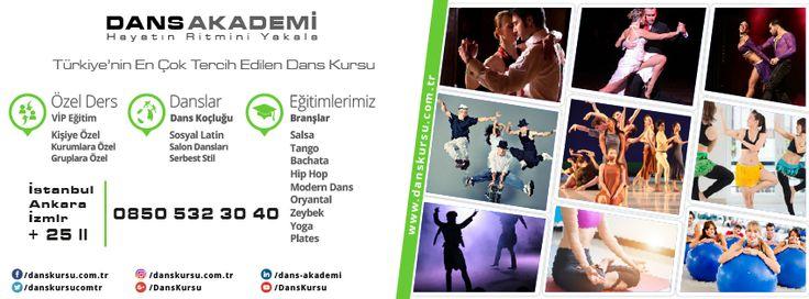 Türkiye'nin en iyi dans okullarını bünyesinde toplayan Dans Akademi, web tasarımda bizi seçti! http://www.danskursu.com.tr/ #webtasarım #webtasarımı #webdesign #design #dansakademi #webhome