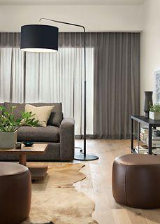 Drapery: Ripple Fold - Drapery - Window Treatments - Room & Board in Soffet