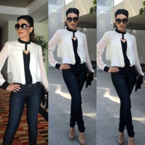 Karisma Kapoor's look book | PINKVILLA