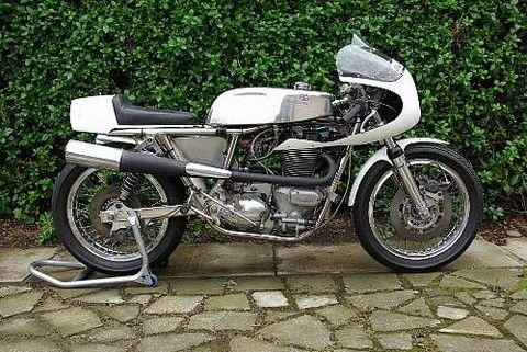 Old Triumph Motorcycles for Sale | offered for sale with two top ten finishes in the