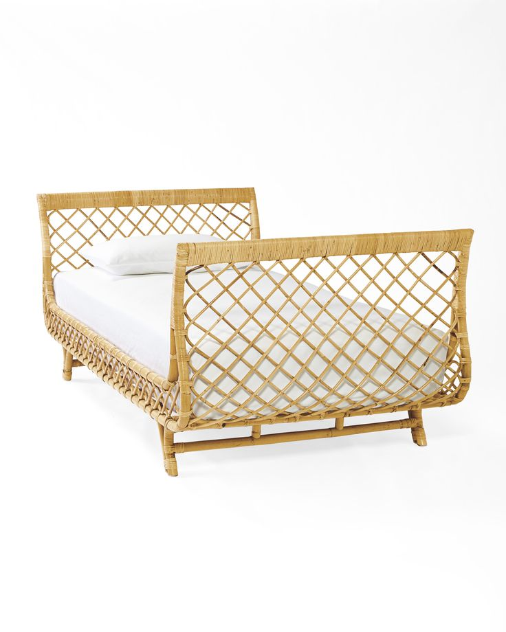Avalon Daybed - Serena & Lily