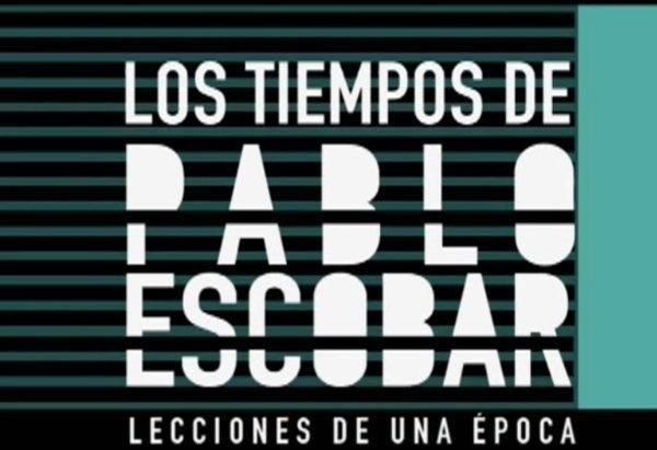 Los Tiempos de Pablo Escobar (TV Movie 2012)