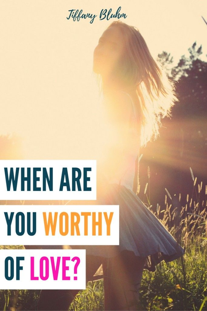 Every Christian woman, and every woman on earth, need to know that you are more than enough. You are worthy. Many of us spend our time, energy, and intention looking for worth instead of operating from a place of worth.