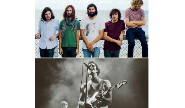 Lollapalooza Argentina agrega dos side shows: Tame Impala y Albert Hammond Jr
