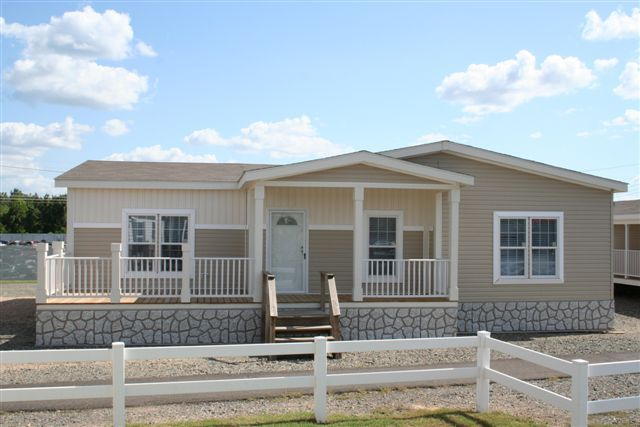 17 Best Images About Manufactured Homes Exteriors On Pinterest Nice Home And Models