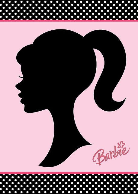 L has been asking for a Barbie Safari party; Meet the dubiens has an easy, cute vintage Barbie party!