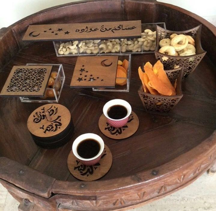 Ramadan Gifts | Date Box |Ramadan Gift Box هدايا رمضان | صناديق تمور فخمة |