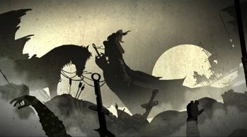 """heavenly sword"" animated stills - Google Search"