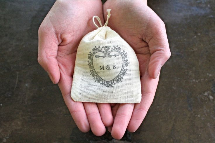 Personalized wedding ring bag.  Ring pillow alternative, ring bearer accessory, ring warming ceremony.  Vintage heart with initials. by ClementineWeddings on Etsy https://www.etsy.com/listing/183522161/personalized-wedding-ring-bag-ring