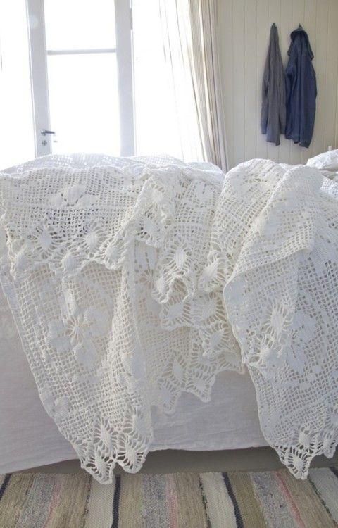25 Best Ideas About Lace Bedding On Pinterest Lace