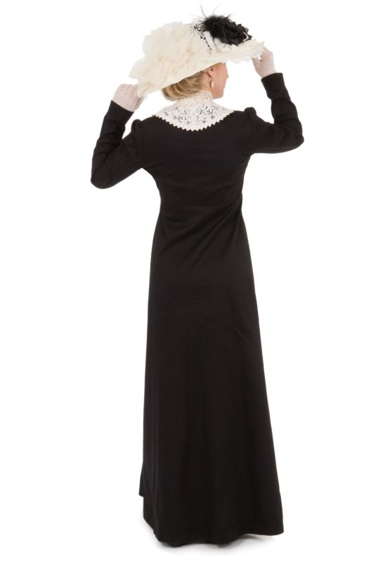 Eveline Edwardian Dress | Recollections