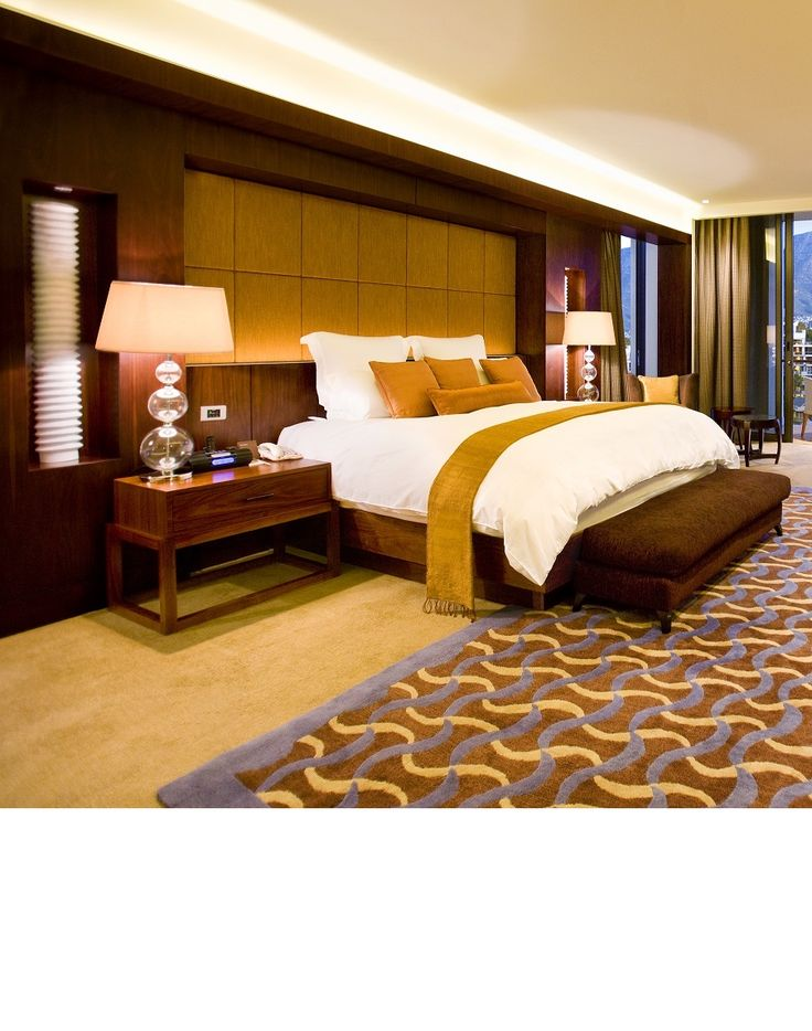 Hotel Guest Room: 17 Best Images About Hotel Guest Room Lighting On
