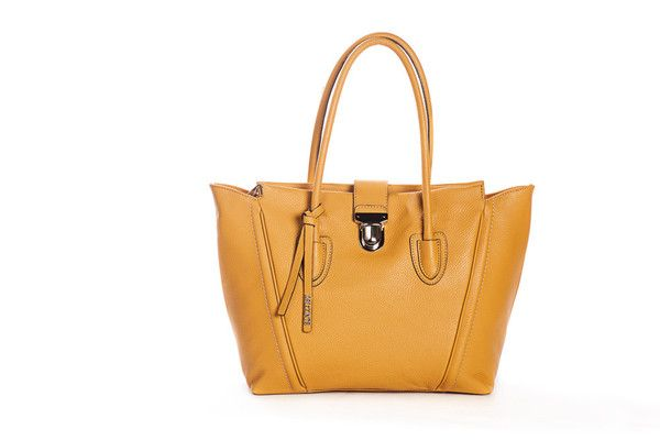 Del Conte Leather Tote & Purse 4510, 100% made in Italy. | shop online at pelleitalianleather.com - 10% off your purchase plus FREE shipping. discound code: Summer End