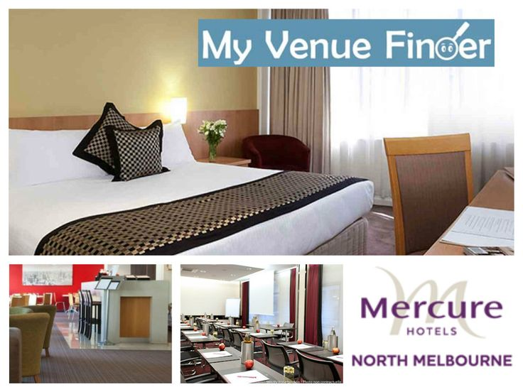 My Venue Finder: Delegate Package Offer for Hotel Mercure North Melbourne Accommodation  #hotelmercurenorthmelbourneaccommodation  See more on the image above now.