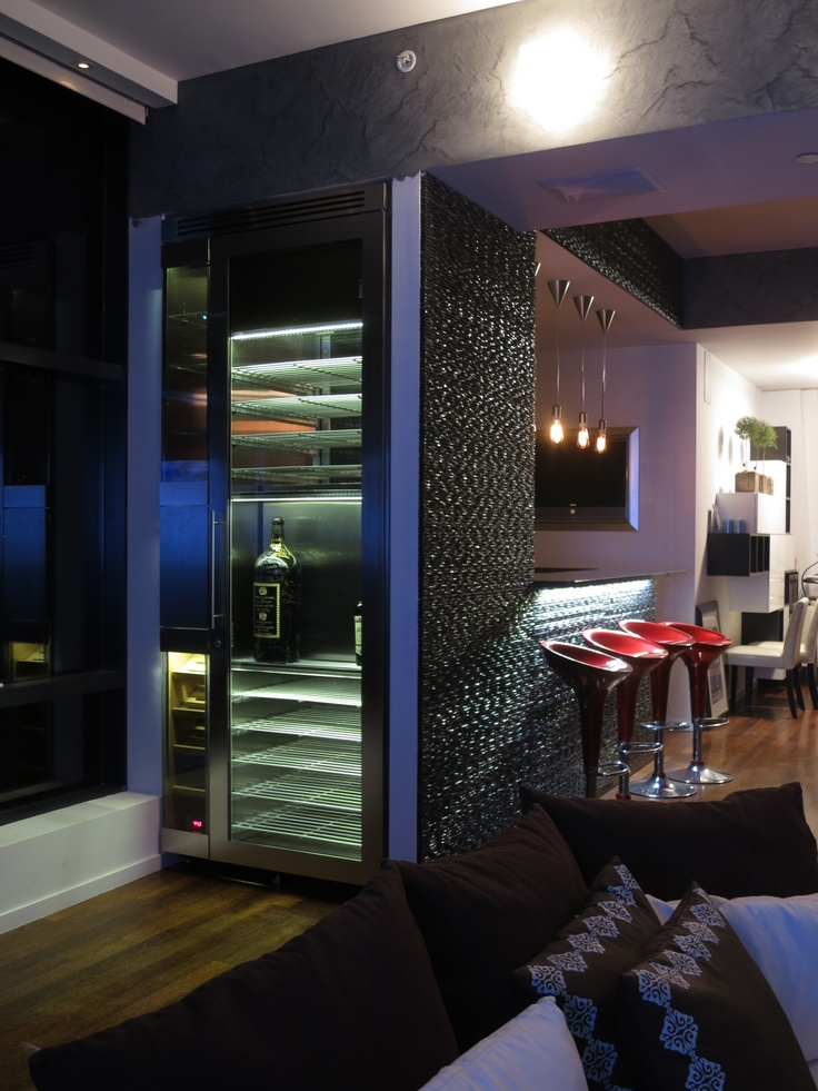 13 best Wine Cabinets images on Pinterest | Wine cabinets, Wine ...