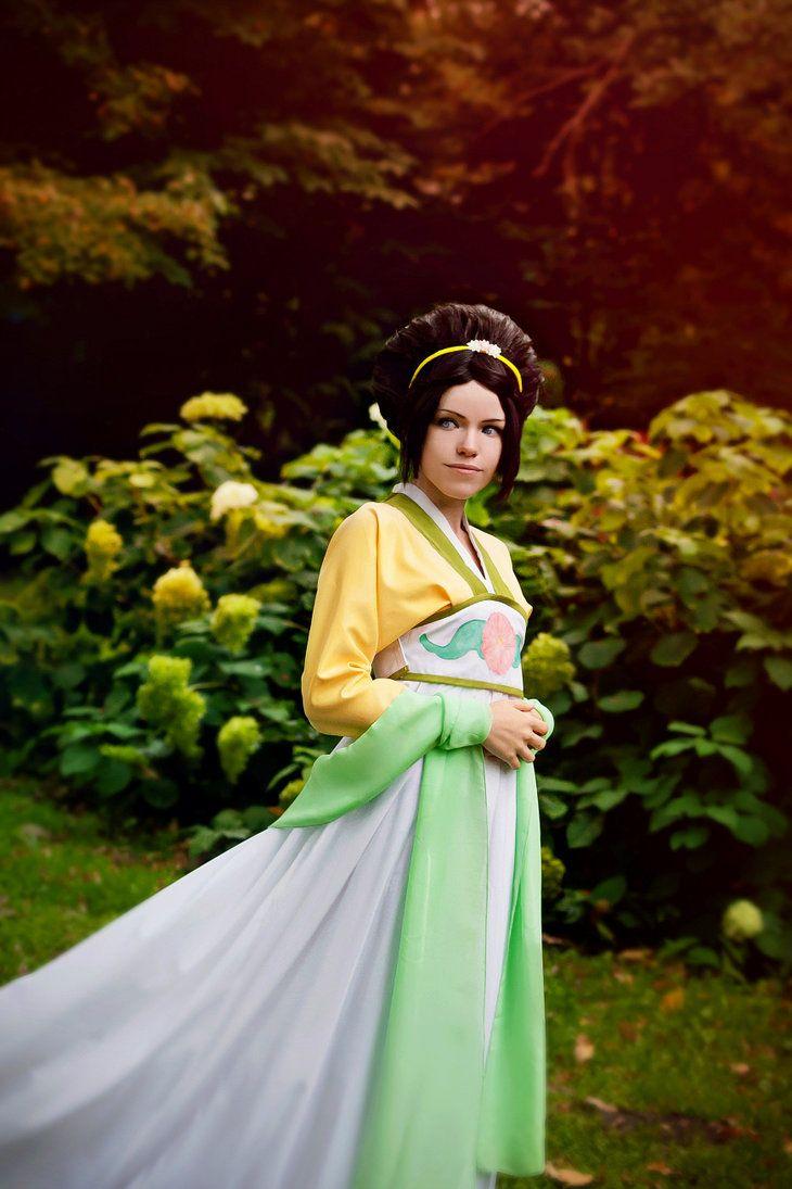 Toph Bei Fong _ Avatar princess by TophWei on deviantART