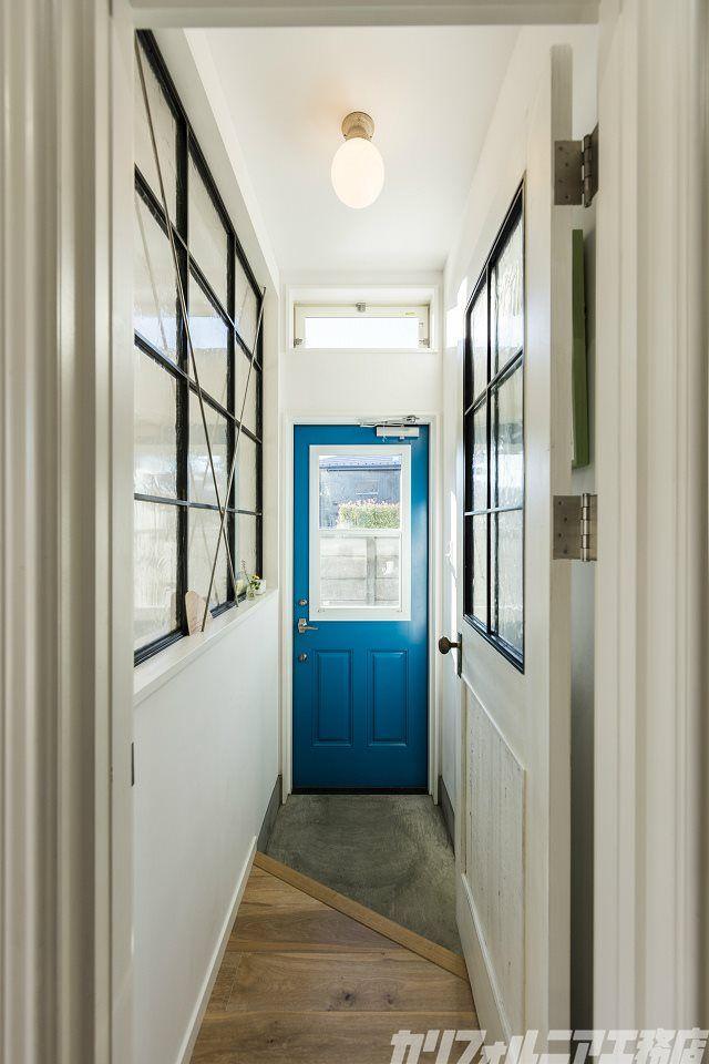 CALIFORNIA HOUSE #8 | カリフォルニア工務店