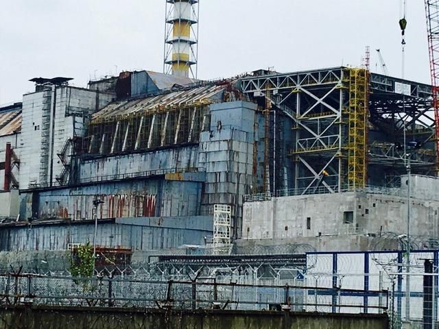 Decades After Nuclear Disaster Tourism Is Booming In Chernobyl