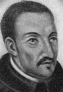 Saint Robert Southwell, Martyr, pray for us.  Feast day February 21.