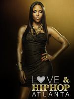 I'm watching Love & Hip Hop Atlanta, I think you might like it too!