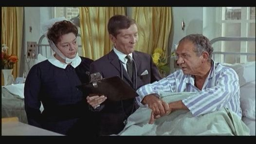 Watch the video «Carry On Doctor 1967 full movie» uploaded by Ursula Strauss on Dailymotion.