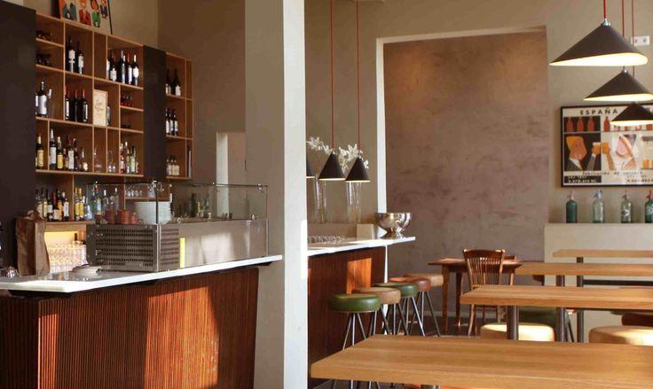 RAVAL BAR BERLIN - Tapas bar by Daniel Brühl