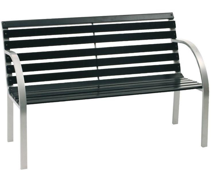 49 best Metall Gartenbank images on Pinterest | Garden furniture ...