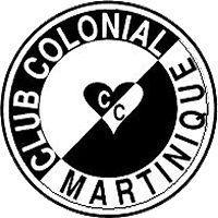 1906, Club Colonial  (Fort-de-France, Martinique) #ClubColonial #FortdeFrance #Martinique (L19831)