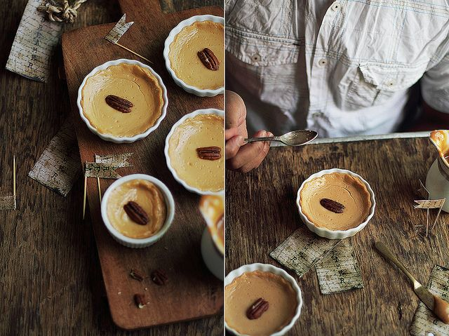Baked Dulce de leche Yogurt – Mishti Doi  www.indiansimmer....    Let's Eat by JourneyKitchen, via Flickr: Indian Recipes, Dulch De, Style Indian, Journey Kitchens, Leche Desserts, Journeykitchen, Dolce De, Indian Simmering, Caramel