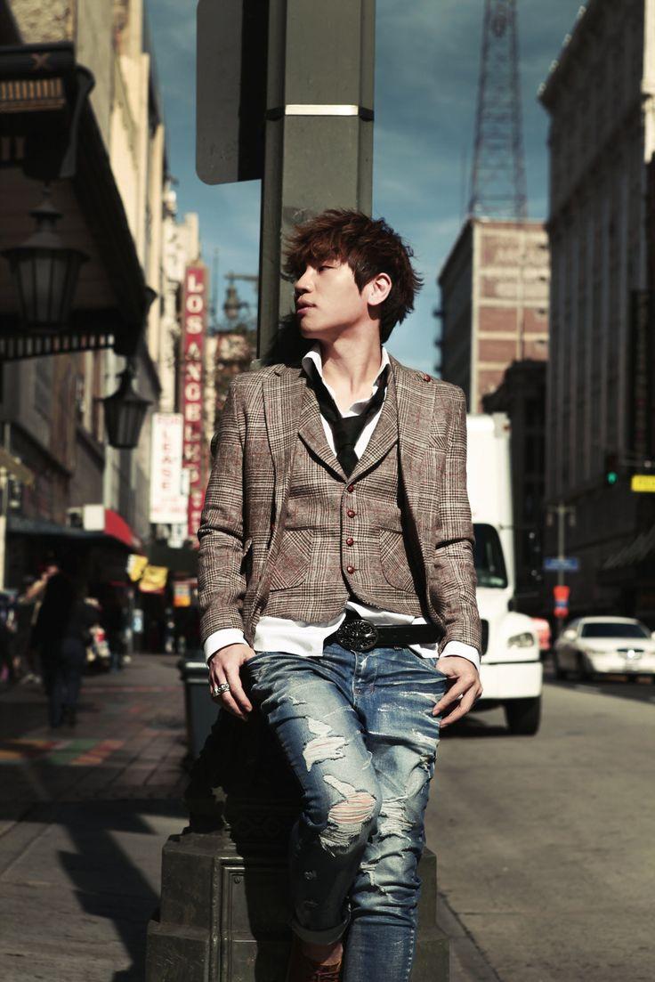 K.Will - The 3rd Album Part.2 - Love Blossom