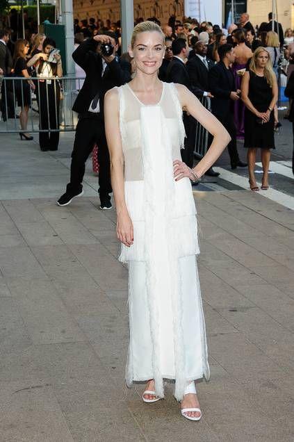 De var vackrast på CFDA Fashion awards | Fashion News | The You Way | Aftonbladet Jamie King