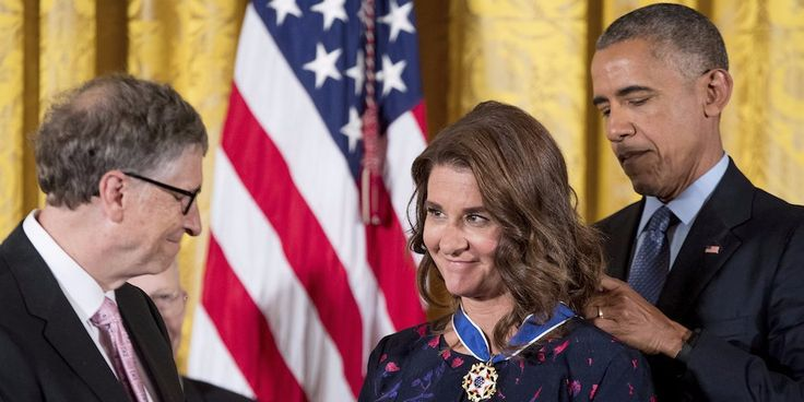 The incredible life of Melinda Gates — one of the world's richest and most powerful women