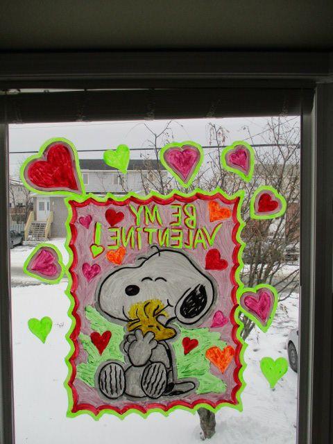 2017 Valentine's day Snoopy / Woodstock hug