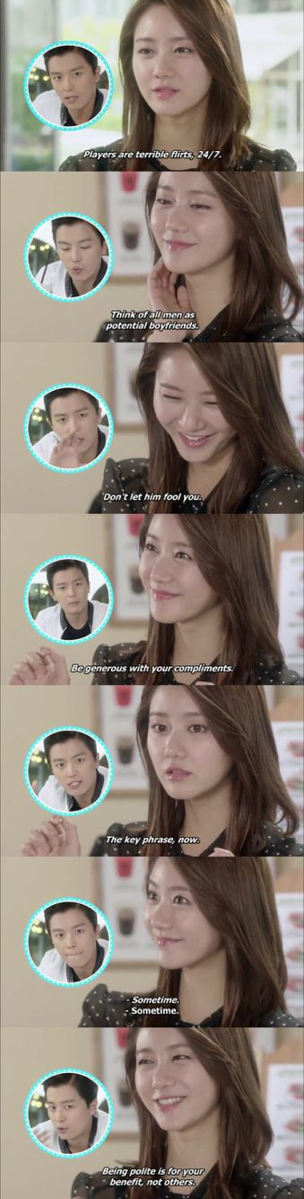 """How to be a Heartbreaker"" according to Gi Tae of Marriage Not Dating #MarriageNotDating #GiTae #kdrama #funny"